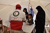 باشگاه خبرنگاران -نصف جهان میزبان مربیان تیم های بهداشت و درمان اضطراری سراسر کشور