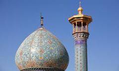 باشگاه خبرنگاران -برنامه پیاده روی کوچ عاشقانه در شیراز پایان یافت
