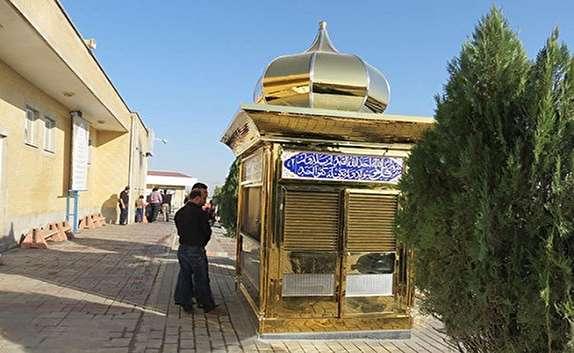 باشگاه خبرنگاران -نصب ۲۰ سقاخانه در روستاهای خراسان جنوبی