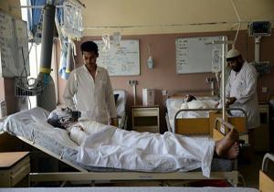 کشته شدن 14 غیرنظامی در حمله هوایی به حومه شهر قندوز