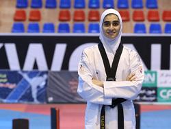 شکست نماینده تکواندو ایران مقابل قهرمان جهان