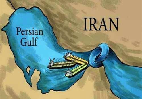 کشورهای خریدار نفت ایران در برابر تحریم نفتی آمریکا چه خواهند کرد؟
