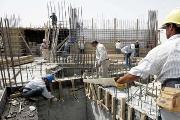 صنایع ساختمانی در سراشیبی رکود/ نفس صنایع ساختمانی به بازار مسکن وابسته است