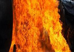 انفجار مهیب در شهرک صنعتی خمین/حریق مهار شد/علت  آتش سوزی در دست بررسی + عکس و اسامی کشته شدگان