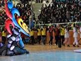 آغاز المیپاد ورزشی دانشجویان دختر از ۹۶ دانشگاه کشور/ رشد ۳۰ درصدی شرکت کنندگان در مسابقات