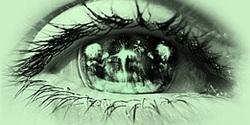 چشم برزخی/خداوند به چه افرادی چشم برزخی عطا میکند؟