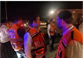 باشگاه خبرنگاران -حمله با خودرو به نظامیان صهونیست/۳ نفر زخمی شدند