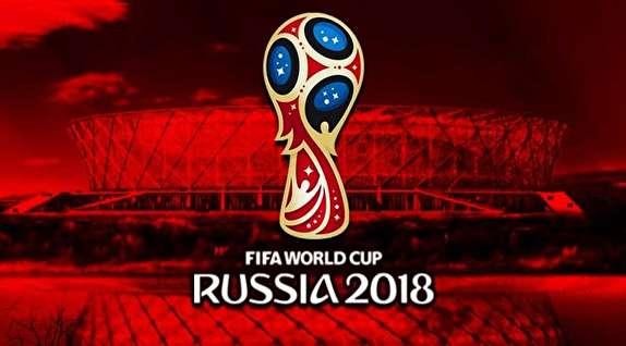 نتایج دهمین روز جام جهانی ۲۰۱۸ روسیه