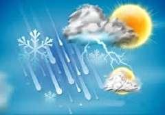 باشگاه خبرنگاران -پیش بینی هوای استان گلستان یکشنبه ۳ تیر ماه