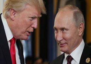 پمپئو: ترامپ احتمالا در آیندهای نه چندان دور با پوتین ملاقات میکند