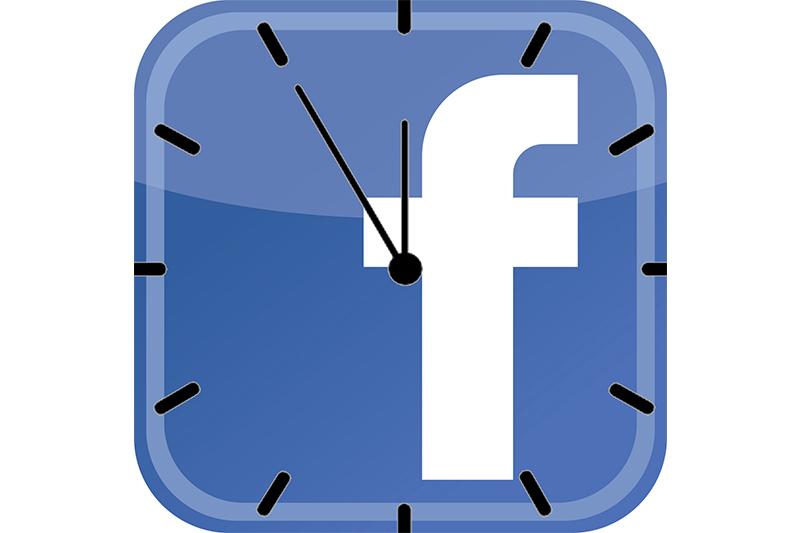 فیسبوک در صدد راهاندازی ابزار مدیریت زمان کاربران خود