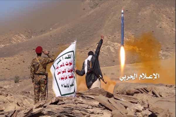 هلاکت نظامیان سعودی در حملات موشکی نیروهای یمنی به خاک عربستان