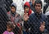 معضلی به نام پذیرش پناهجویان در اروپا