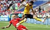 باشگاه خبرنگاران - رکورد مارادونا در جام جهانی ۲۰۱۸ تکرار شد