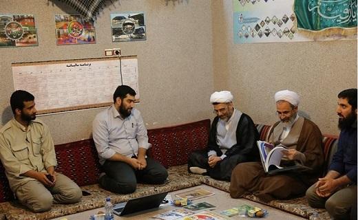مسجد محوری نیاز جامعه امروز است