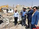 باشگاه خبرنگاران - پل شهر حمیل با اعتبار  ۵۰۰ میلیون تومانی تعریض می شود