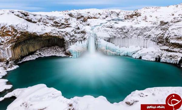 عکسهایی که شما را عاشق طبیعت خواهد کرد