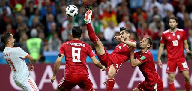 کنفدراسیون فوتبال آسیا: ایران به دنبال تاریخسازی در جام جهانی ۲۰۱۸ است