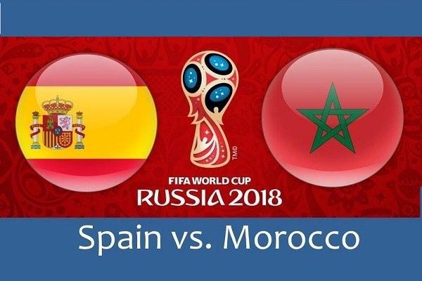 برنامه و ساعت دیدارهای روز دوازدهم جام جهانی ۲۰۱۸