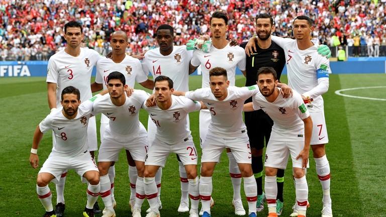 ایران - پرتغال/یک ملت، نود دقیقه تا صعود با یک ملت یک ضربان
