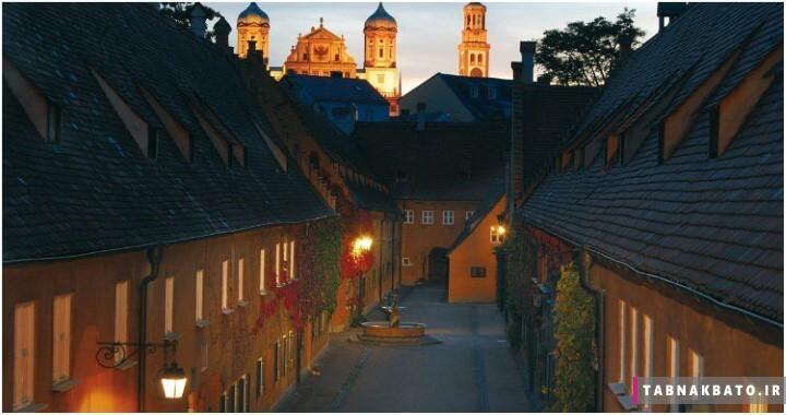 شهری که ۵ قرن است اجاره خانه در آن زیاد نشده!