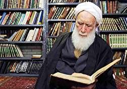 باشگاه خبرنگاران - صحبتهای کمتر شنیده شده مرحوم آیتالله حاج آقا مرتضی تهرانی درباره رهبر انقلاب + فیلم