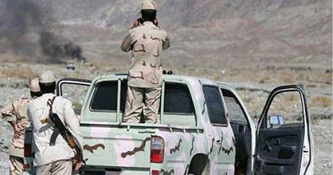 11 نفر در مرزهای مریوان به شهادت رسیدند/ هویت تروریست ها مشخص نیست+اسامی شهدا