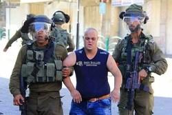وحشیگری نظامیان صهیونیست در مقابل یک جوان فلسطینی مبتلا به سندروم داون+ تصاویر