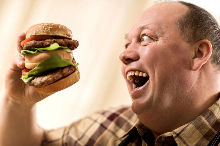 غذاخوردن احساسی پیست و چطور باید با آن مقابله کرد؟