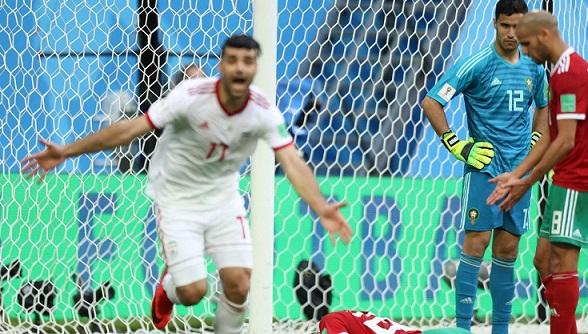 از سوی دفتر نظارت و برنامه ریزی ورزش قهرمانی وزارت ورزش و جوانان اعلام شد؛ویژگی های تیم ملی ایران در جام جهانی