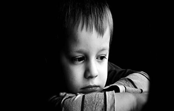 چرا کودکمان افسرده میشود؟