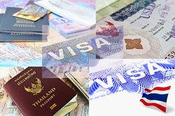 درآمد میلیاردی یک ژن خوب از صدور ویزا!