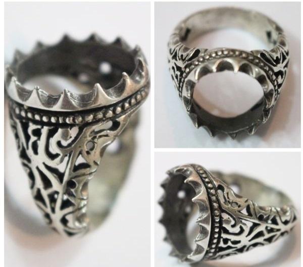 انگشترمشهدی، هنری هزار ساله که هنوز زنده است