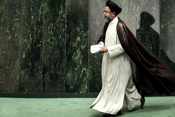 کریمی قدوسی از پاسخهای وزیر اطلاعات قانع شد