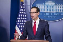 گفتوگوی وزیر خزانهداری آمریکا با معاون نخستوزیر کره جنوبی درباره ایران