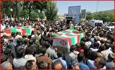 کردستان هنوز بوی شهادت میدهد + تصاویر