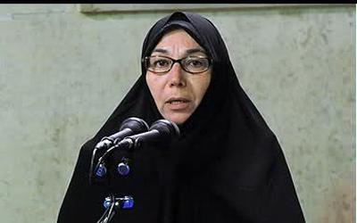 درخواست بازیگر زن معروف درباره موضوعی مهم از دختران ایرانی
