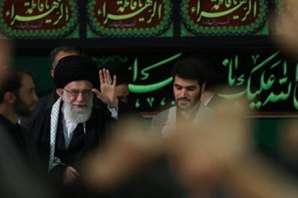 توصیه رهبر انقلاب درباره مرحوم آیتالله حاجآقا مرتضی تهرانی +عکس