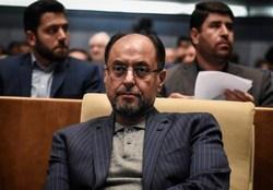مراسم ترحیم حاج سیدحسن حقانیان برگزار شد