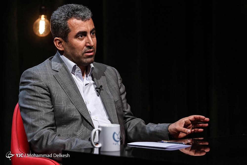گفتوگوی «10:10 دقیقه» با محمدرضا پورابراهیمی، رئیس کمیسیون اقتصادی مجلس  +فیلم