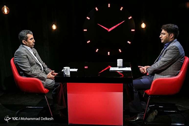 گفتوگوی صریح  «10:10 دقیقه» با رئیس کمیسیون اقتصادی مجلس  +فیلم