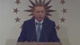 اردوغان با اعلام پیروزی در انتخابات، میزان مشارکت مردم را در حدود ۹۰ درصد عنوان کرد