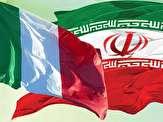 رشد بی سابقه صادرات ایران به ایتالیا/همکاری تُجار ایرانی با رایزنان بازرگانی مطلوب نیست