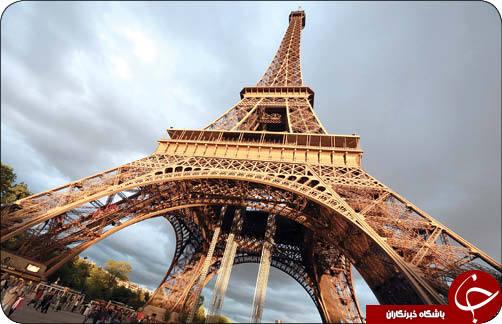 همه چیز درباره معروف ترین برج دنیا