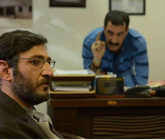 اولین تصاویر از جدیدترین فیلم مسعود دهنمکی