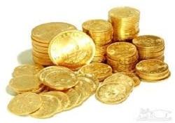 قیمت سکه به 2 میلیون و ۹۶۱ هزار تومان رسید/ یورو ۱۰۱۷۲ تومان