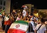 باشگاه خبرنگاران -شهروندان تهرانی هیجانات ناشی از شادی را در رانندگی دخیل نکنند