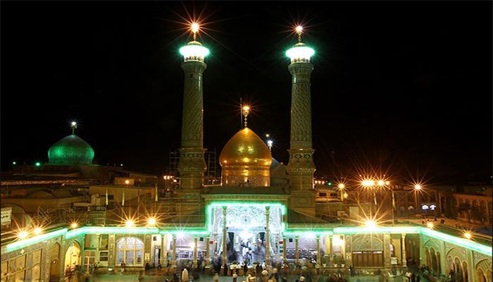 اشعار ویژه به مناسبت رحلت حضرت سیدالکریم (ع)