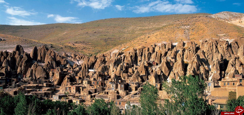 مناسب ترین مناطق ایران برای سفر در تابستان