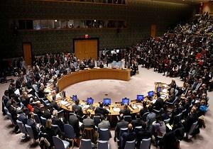 درخواست آمریکا از اعضای شورای امنیت برای تحریم ایران